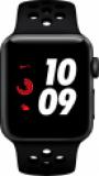 Apple Watch Series 3 à partir de 164 CHF chez Melectronics