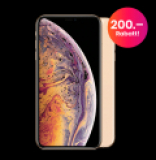 Apple iPhone XS Max Gold 64 GB chez 123mobile.ch