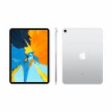 Apple iPad Pro 11 pouces, 64 Go, couleur Argent (modèle 2018)