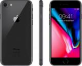 Apple iPhone 8 avec mémoire de 64 GB, en 3 couleurs:  gris sidéral / argent / or, sur melectronics!