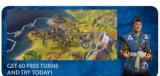 Le jeu de stratégie Civilisation® VI de Sid Meier pour iOS au prix de 5 CHF