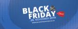 Les informations les plus importantes sur Black Friday 2019