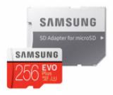 Samsung Evo Plus 256 GB (carte microSDXC) chez Blick Top-Deal au meilleur prix de 39 CHF