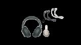 Chez microspot: Achetez un casque Bluetooth à réduction de bruit Sony WH-1000XM3 et remportez un Sony WI-SP600 gratuitement !