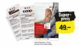 Carte journalière CFF 2ème classe adulte pour 49 CHF chez Coop et Interdiscount