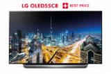 Chez DeinDeal: La TV LG OLED55C8PLA 55″ – 139 cm au meilleur prix,  !