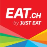 Chez Eat.ch :  profitez de 5.00 CHF de réduction ou bien d'un rabais de 5% sur les bons d'achat !