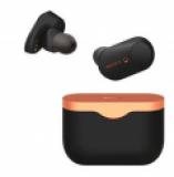 SONY WF-1000XM3B (écouteur à réduction de bruit, système In-Ear, Bluetooth 5.0, NFC, noir) chez Interdiscount