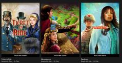 [Annonce] A partir du 06.02, profitez d'un ensemble de trois jeux gratuits (Pour PC) chez Epic Games Store : Carcassonne, Ticket to Ride, & Pandemic : The Board Game