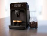Machine à café automatique Philips Series 1200 chez Qooking pour 269 CHF au lieu de 499 CHF