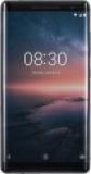 Nokia 8 Sirocco en vente chez Digitec au meilleur prix !