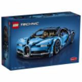 Jeu Technic Lego Bugatti Chiron (42083) chez Interdiscount au nouveau meilleur prix