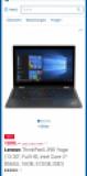 Maintenant une large sélection de produits Lenovo offerte à un prix spécial chez digitec !