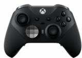 Manette de jeu sans fil Xbox Elite série 2 chez Microspot