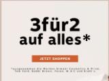 3 pour le prix de 2 sur tout chez marionnaud.ch