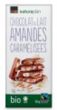 Amandes au chocolat Max Havelaar gratuit chez Coop (participez au jeu)