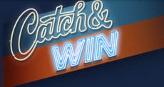 Annonce : jeu-concours « Catch & WIN » chez Migros à partir du 8 octobre !