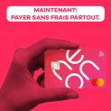 À la suite du test Kassensturz : Crédit de 25 francs après la première recharge (au moins 1 CHF) pour les nouveaux clients chez neon