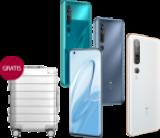 Xiaomi Mi 10 / 10 Pro + valise métallique gratuite en précommande chez Amazon