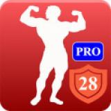 L'application Home Training Gym Pro gratuite dans la boutique Google Play (Android) !