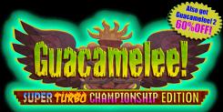 Guacamelee ! Super Turbo Championship édition, clé gratuite chez Steam !