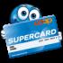 500 super points dans la boutique des primes avec votre Supercard