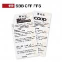 Ticket journalier CFF chez Coop et Interdiscount pour 49 CHF !
