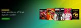 Offre du printemps sur les jeux Xbox One chez Microsoft Store