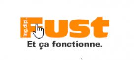 FUST – Réduction de CHF 10.- lors de la première commande en ligne pour un nouvel utilisateur