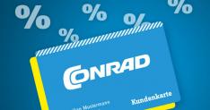 Prix marteau chez Conrad: 10% sur toute la gamme