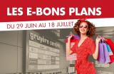 E-Bons Plans à Gruyère Centre