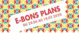 E-Bons Plans Métropole Centre