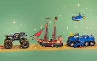 30% sur toute la gamme de jouets chez Migros / Melectronics du 20.10. 2020 au 26.10.2020