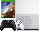 Console Xbox One S 1 To + Forza Horizon 4 + manette supplémentaire sur digitec