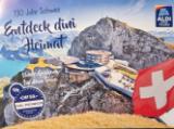 Aldi Suisse Tours : Une réduction de 50 CHF à partir d'un achat de 400 CHF ou plus ( à compter d'aujourd'hui 30 juillet)