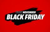 Prix marteau:  différentes promotions sensationnelles chez MediaMarkt au Black Friday