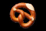 Boisson chaude et bretzel gratuits (uniquement pour les anniversaires) chez Brezelkönig