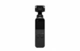 Camera d'action DJI Osmo Pocket Gimbal chez Microspot