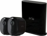 Un pack de 2 caméras de surveillance Arlo Pro 3 chez Amazon au nouveau meilleur prix