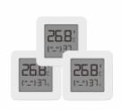 Pack de 4 capteurs de température et d'humidité Xiaomi Mija sans fil chez AliExpress