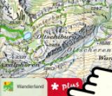 Outil de gestion informatisée des itinéraires de randonnée chez SuisseMobile Plus pour 9 CHF / an