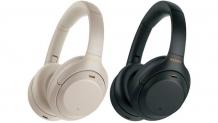 Le casque Over-Ear SONY WH-1000XM4, NFC, Bluetooth 5.0 (dans les deux couleurs) chez Interdiscount