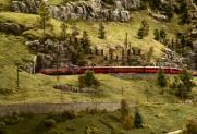 CFF: Actions pour les excursions en Suisse