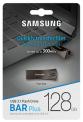 Clé USB Samsung Bar Plus 128 Go (gris titane) chez Blick Top-Deal au meilleur prix de 24.90 CHF !