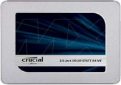 Crucial MX500 2 To chez Amazon