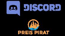En notre propre nom: Rejoignez notre communauté Discord Server!