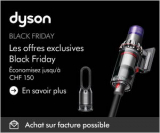 Dyson Black Friday Deals