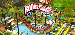 RollerCoaster Tycoon 3 Complete Edition gratuitement chez Epic Games Store
