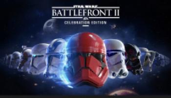 Le jeu vidéo pour PC Star Wars Battlefront II : Celebration Edition