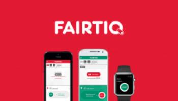 Fairtiq – Ticket app comme alternative à la foire des billets des CFF + crédit de 3 CHF pour les nouveaux clients